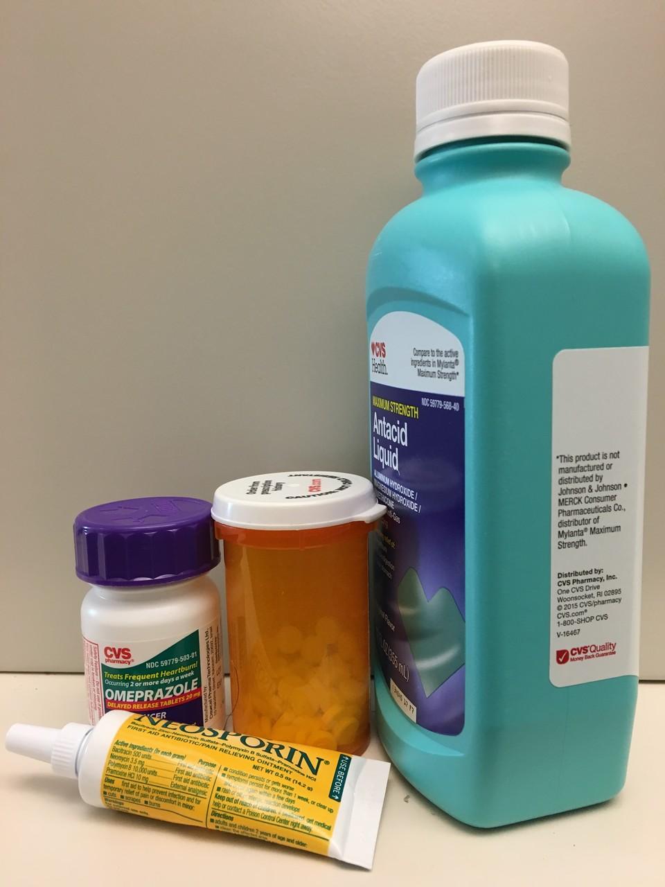 DOJ Indicts Opioid Distributor, Executives, and Pharmacists 1
